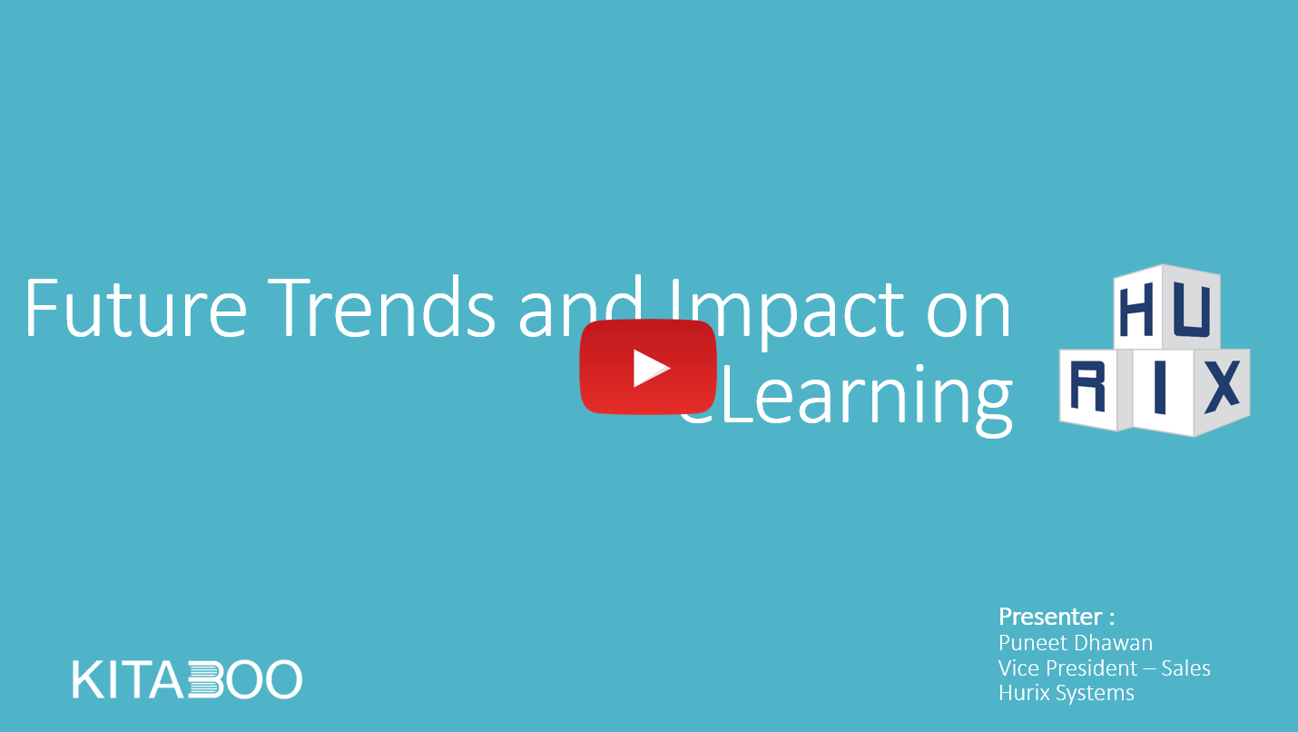 Future trends impact on Elearning ecosystem
