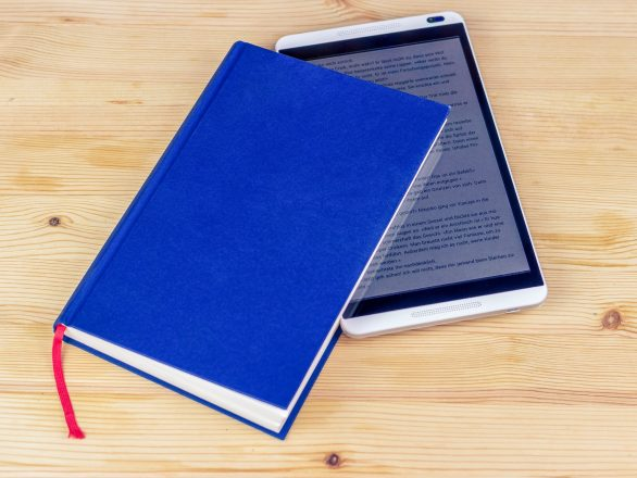 Things to keep in mind whilst selecting eBook Solution Provider