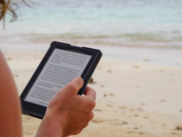 eBooks can benefit publishers