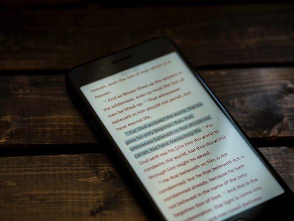 Effective digital publishing strategy