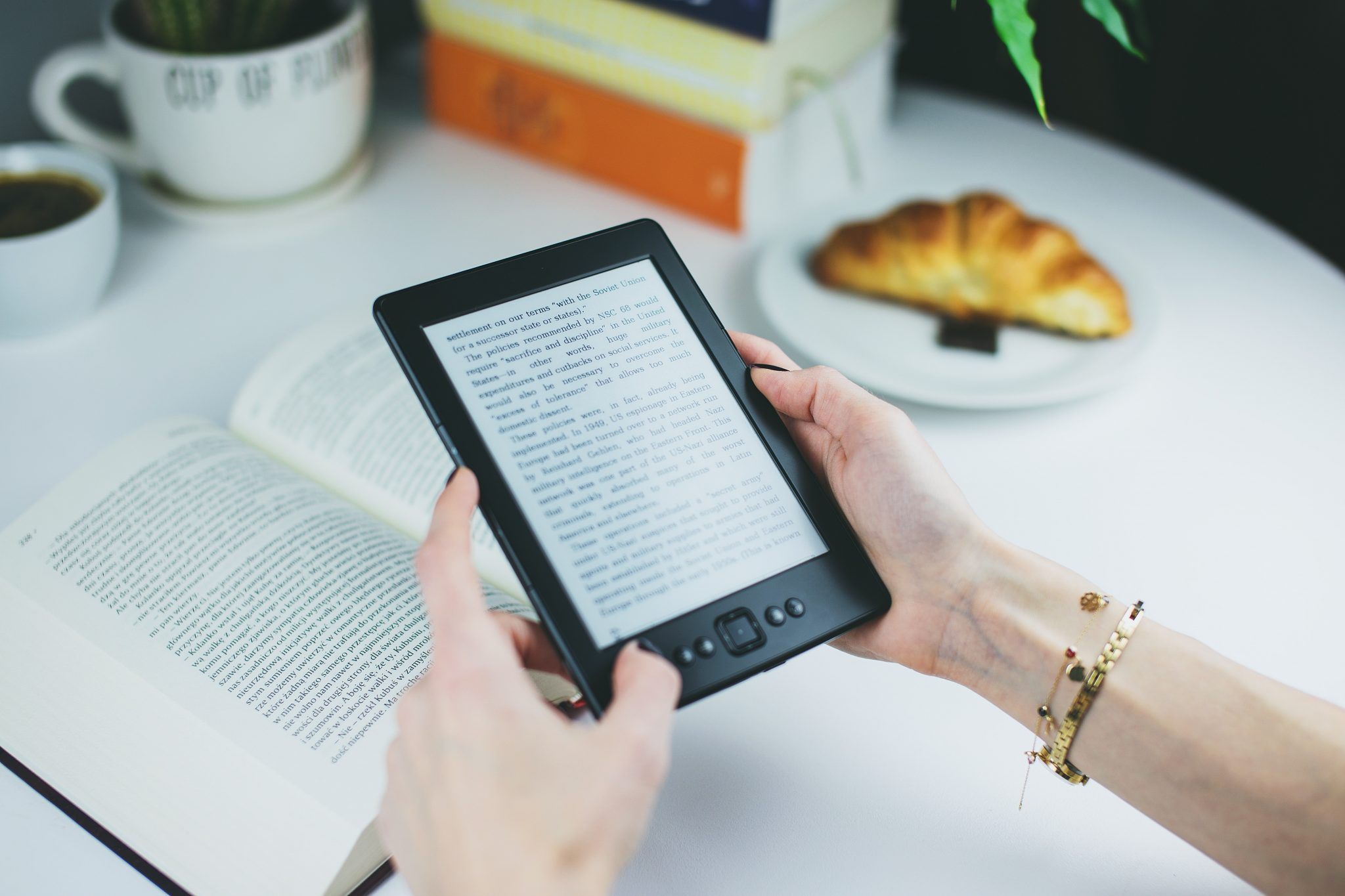 things digital publishers must know
