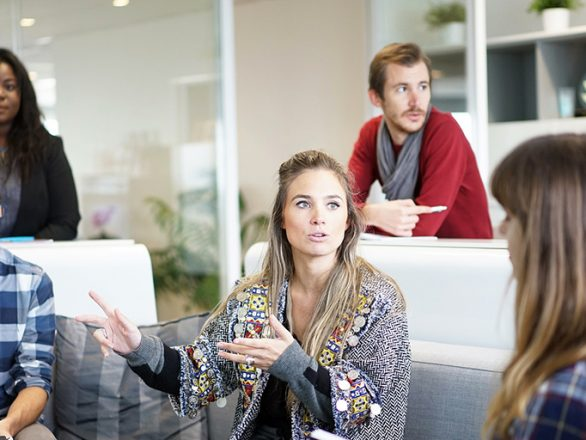 Best Practices in Employee Onboarding