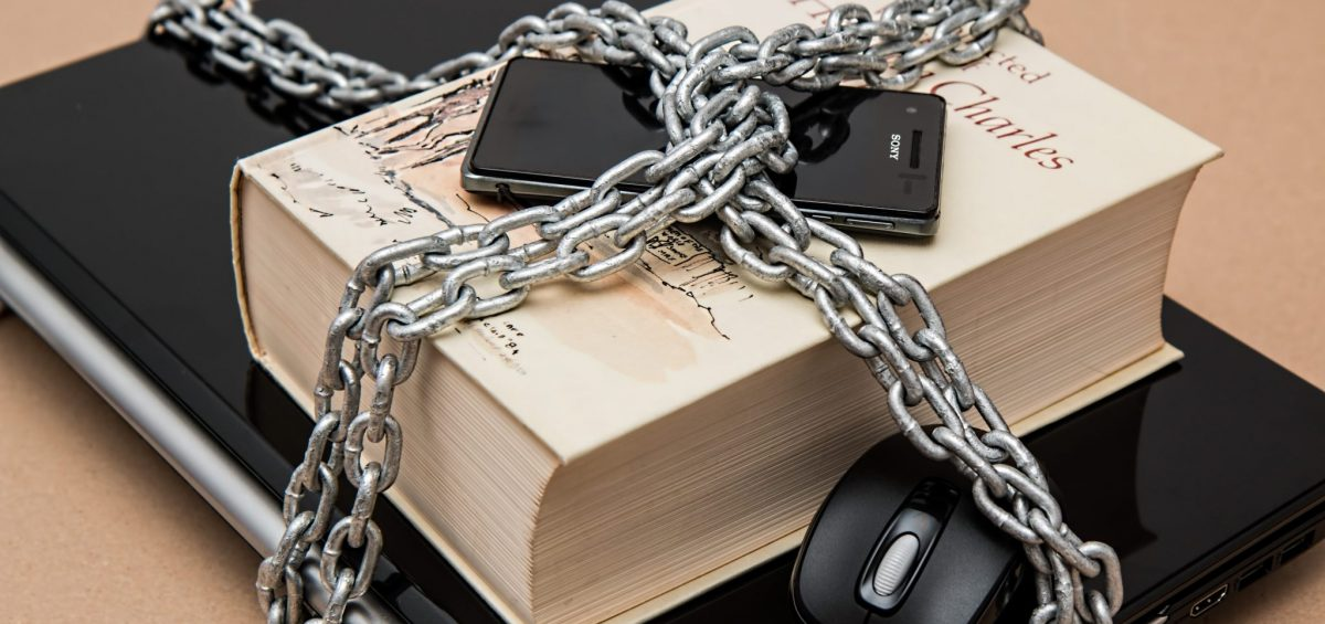7 Ways to Protect eBooks from Online Piracy