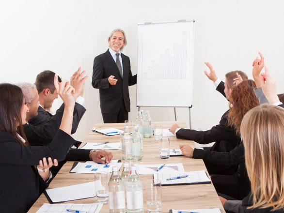 Benefits of Interactive Corporate Training