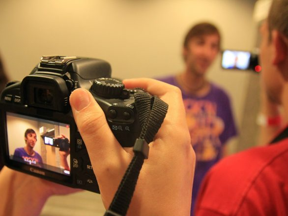9 Tips to Create Cost Effective Training Videos