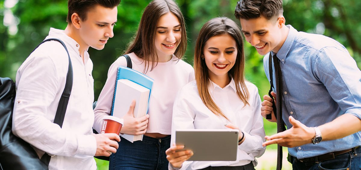 ebooks have widely known benefits over printed textbooks especially in the case of higher education. This blog explains will ebooks replace physical textbooks in higher education