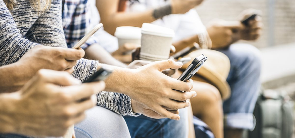 millennials learn better on mobile devices