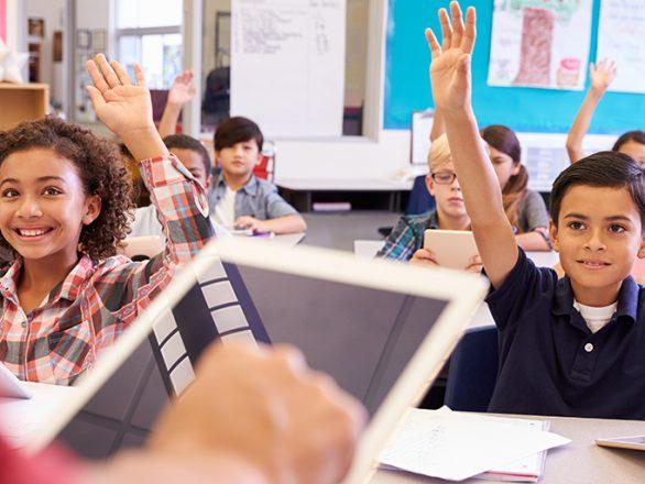teachers prefer eBooks in classrooms