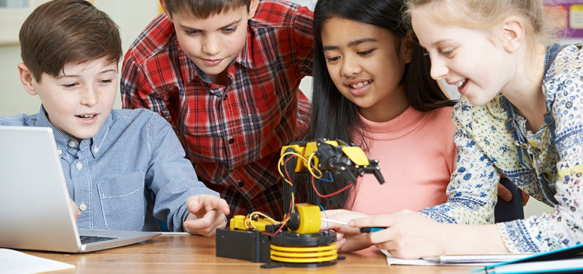 top innovation in K-12 education