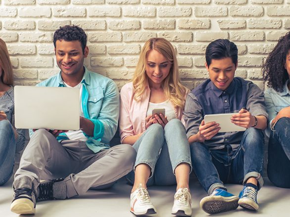 Benefits of Delivering Learning Through Digital Publishing Platforms
